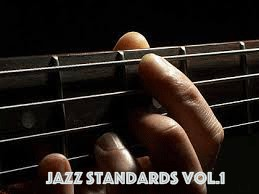 No Bass Jazz Standards Vol. 1