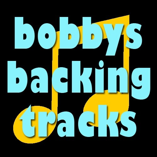 Now's The Time Jazz backing track