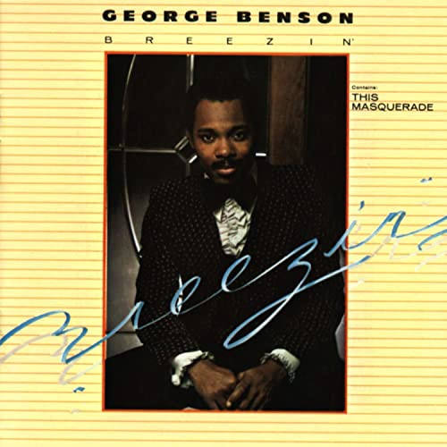 Affirmation George Benson STEMS